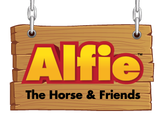 Alfie The Horse