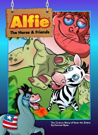 thumbnail of Alfie-Sean-The-Zebra-Preview