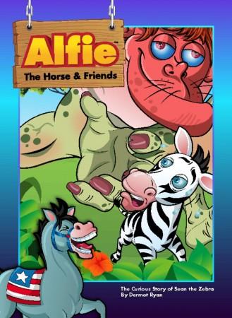 thumbnail of Alfie-Sean-The-Zebra-Preview